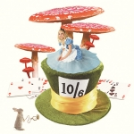 Alice im Wunderland - Theater Trier