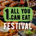 Bild: All You Can Eat Festival