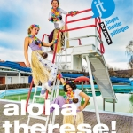 Aloha Therese - Junges Theater Göttingen