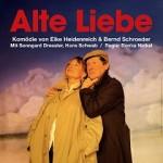 Alte Liebe - v. Elke Heidenreich & Bernd Schroeder