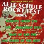 Alte Schule Rockt Fest