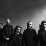 Amenra - special guest: Syndrome - Mass VI Release Tour