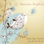 American Songbirds Festival 2015