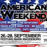 American Weekend