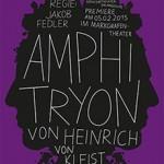 Amphitryon - Theater Erlangen