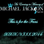 An Evening in Memory of Michael Jackson