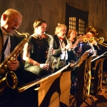 Andors Jazz Band