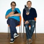 Andreas Dorau & Sven Regener