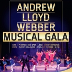 ANDREW LLOYD WEBBER MUSICAL GALA - Honouring one of the greatest Musical Composers