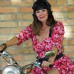 Angelika Beier - Zwischen Sex und 60