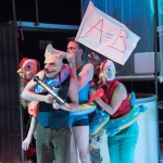 Animal Farm - Agora Theater