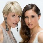 Anita und Alexandra Hofmann- 25 Jahre Wir - Jubiläumstour