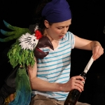 Anna und die Piraten - Red Dog Theater