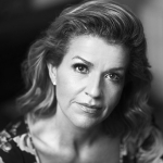 Anne - Sophie Mutter Violine