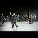 Anne Teresa De Keersmaeker/ Rosas & Ictus Ensemble