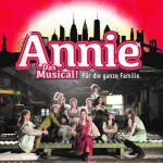 Bild: Annie - Das Musical - Suttgarter Off Broadway Theater Company