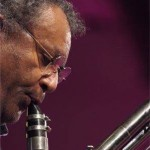 Anthony Braxton Diamond Curtain Wall Trio