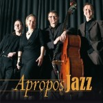Apropos Jazz - Easy Listening - High Standard