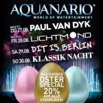 Aquanario 2015