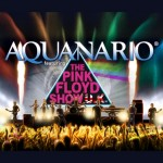 Aquanario -  feat. The Pink Floyd Show UK