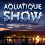 Aquatique Show - Ein Spektakel aus Wasser, Licht und Musik