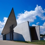 Architecture tour - Vitra Design Museum