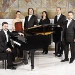 Arienensemble Tosca -  Highlights aus der Welt der Oper