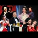 Armin Stöckl präsentiert - Die große Musical- und Operettengala -  Das Beste in einer Show!