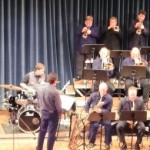 Aschaffenburger Jazzbigband plays Pat Metheny