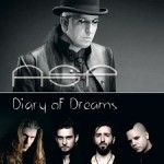 ASP & Diary of Dreams