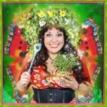 Astrid Gloria - Die Zauber-Kräuter-Kochshow