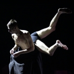 Bild: Attraction with Limited Liability & Air - Karakuli Dance Theatre