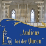 Audienz bei der Queen