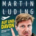 Auf und davon - Martin Luding