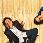 Aufguss - Komödie Extra - Rene Heinersdorf