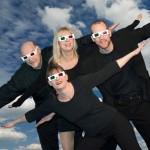 Aufschwung in 3D - die nachhaltige Satire Show