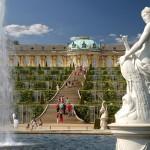 Ausflugstour nach Potsdam - Potsdam mit Besichtigung von Schloss Sanssouci