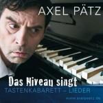 Axel Pätz - Das Niveau singt