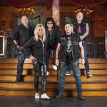 Axel Rudi Pell + special guests - Tour 2020