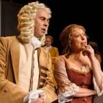 Bach - Das Leben eines Musikers - Atze Musiktheater