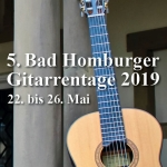 Bad Homburger Gitarrentage