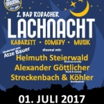 Bad Rodacher Lachnacht