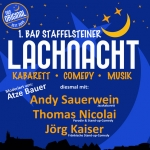 Bad Staffelsteiner Lachnacht