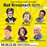 Bad Kreuznach lacht .... 2020