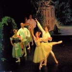 Ballet Classique München - Coppélia