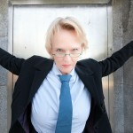 Barbara Kuster - Haltung ist alles
