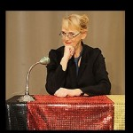 Barbara Kuster - Die Eiserne Lady