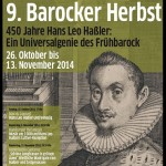 Festival Barocker Herbst