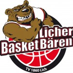 Licher BasketBären