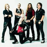 BATTLE BEAST & MAJESTY + Guest - BRINGER OF PAIN OVER EUROPE 2017